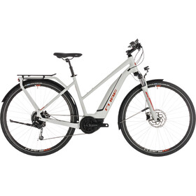 Cube Touring Hybrid 500 trapeze, grey'n'orange